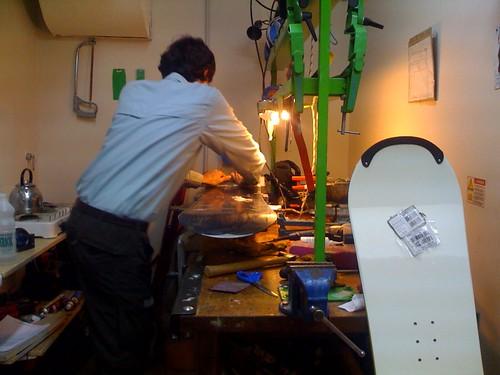 board shop