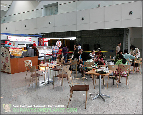 NAIA Terminal 3-3