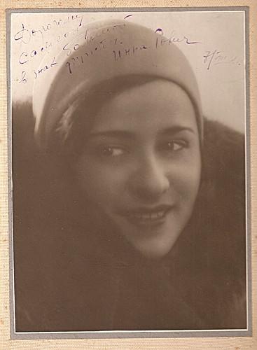 Russian jewish women