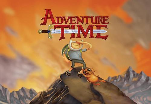 "Frederator Studios Blogs   Talk to the Snail   ""Adventure Time"""