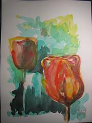 """IMG_0005 (Joachim Weigt) Tags: water painting acrylic canvas oil joachim acky acryl öl gemälde ölgemälde weigt acrylbilder ölbilder acrylgemälde """"joachim weigt"""""""