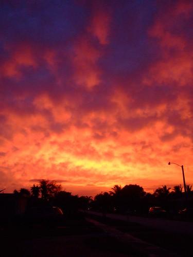 sunset september 4 004