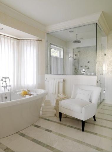 Things That Inspire: Seeking Bathtub Advice