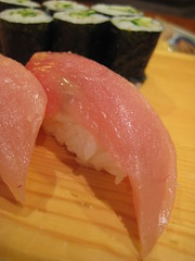 Yuki's - Dinner