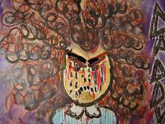 Past Inner Child Art...I feel like this NOW.