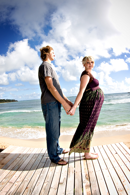 hawaii maternity photography-0005