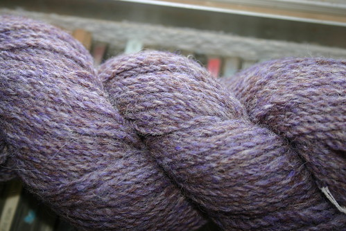 Doolin yarn