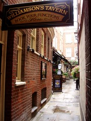Picture of Williamson's Tavern, EC4M 9EH