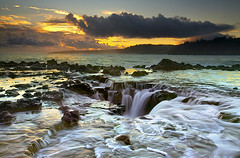 Kauai Maelstrom (PatrickSmithPhotography) Tags: ocean travel sea wallpaper vacation sky seascape sunrise landscape hawaii blowhole kauai kilauealighthouse kilauea maelstrom landscapephotography hawaiilandscape kauailandscape frhwofavs seascapephotography hawaiiseascape kauaiblowhole kauaiseascape obramaestra