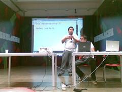 BlogCamp RJ no NAVE