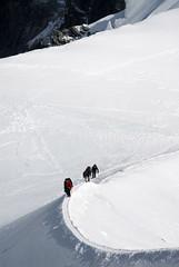 valle blanche #5 (Andrea Casarino) Tags: courmayeur valledaosta aiguilledumidi valleblanche