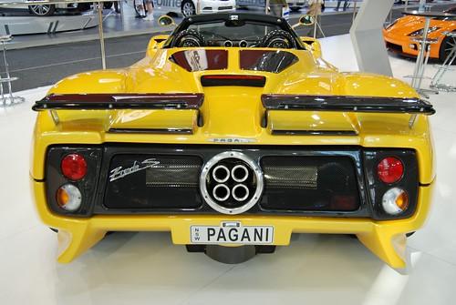 Pagani Zonda C12S