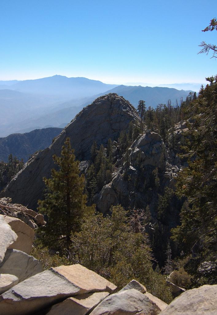 San Jacinto view 2