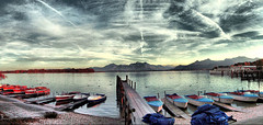 Chiemsee_Prien_Panorama_II (Robert James Perkins - 089DJ) Tags: sunset germany bayern bavaria see sonnenuntergang herbst samsung chiemsee top20bavaria top20bavaria20 nv8 imagespace:hasdirection=false