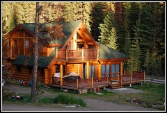 the Johns (tiffa130) Tags: canada home log cabin nikon bc stock cottage creative free commons cc logcabin porch creativecommons stockphotos dslr nikoncamera freepics loghome flickrstock tiffa photobytiffany nikondslr facelake 10millionphotos milehighresort nikond40x d40x freestockphotos freestockphotography tiffanyday photosbytiffa photobytiffa