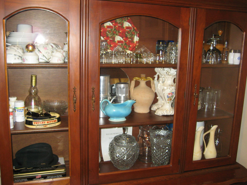 Italian Provincial Dining Room Set