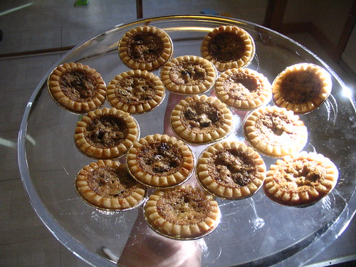 ... the Fairy Blogmother: what's cooking wednesday - maple butter tarts