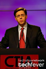 Kevin Martin, Chairman Federal Communications ...