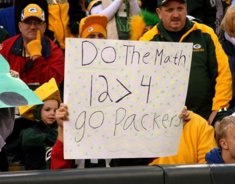 packer math