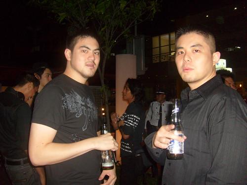 Chua Brothers
