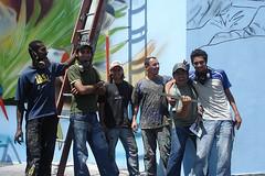 Equipe do studio Kobra (Glaucio San) Tags: hq desenho pinturas ilustraes