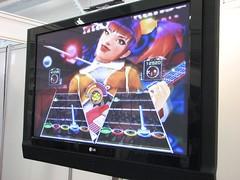 Wii - Guitar Heros (Presleyson Lima) Tags: do 2008 foz horizonte iguacu belo caravana iguau fozdoiguau fozdoiguacu latinoware caravanabelohorizonte latinoware2008 caravanabh