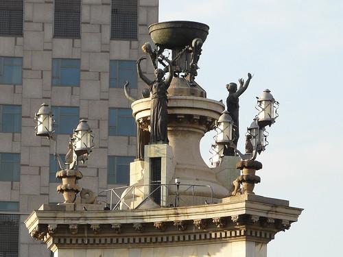 Plaça Espanya