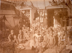 People Trafficking (The National Archives UK) Tags: children ship african victorian deck daphne slavery slaves foreignoffice 1869 slavetrade trafficking enslaved thenationalarchivesuk hmsdaphne