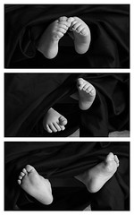 little foot (Thomas Mayr) Tags: white black bodylanguage olympus sw e510 gesten fse