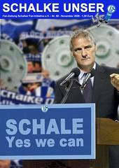 Schalke Unser Nr. 60
