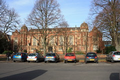 Leamington College (kestrel49) Tags: uk school england europe gb leamington warwickshire leamingtonspa royalleamingtonspa leamingtoncollege leamingtoncollegeforboys northleamingtoncollege