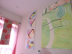 my room and big manga (kanatin) Tags: girl japan japanese big comic manga kawaii alian