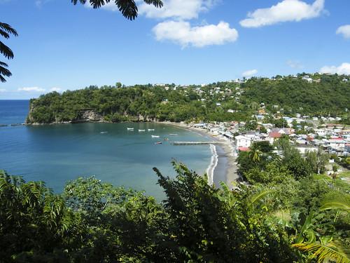 St-Lucia por Melissa_bel.
