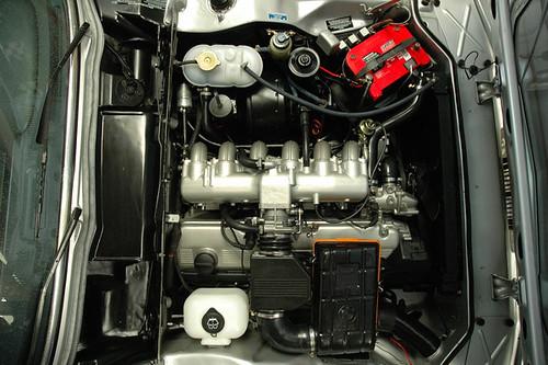 San Diego BMW Car Restoration - Classic Auto Restoration
