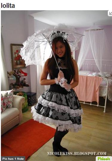 lolita photo on phlook