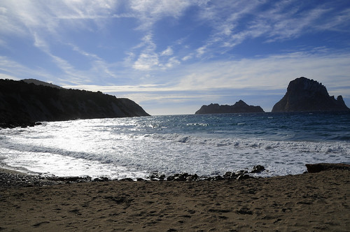 Ibiza Beach, Cala D'Hort