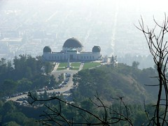 Griffith Park Trail Photo
