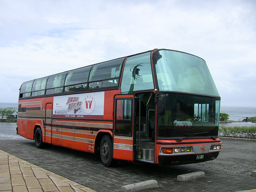 Taitung bus