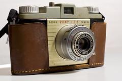 Kodak Pony 135