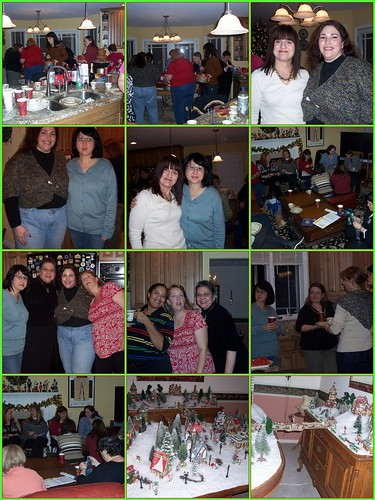 Cookie Swap 2008