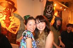 IMG_8727.JPG (hagebouz) Tags: nightsafari fashionsnap partysnap 【mode】