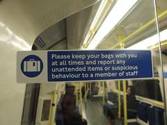 London Underground #5