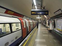 London Underground #13