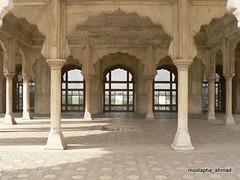 Lahore Fort - Dewan-e-Khas