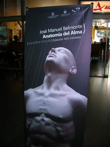 Anatomía del Alma, de Juan Manuel Belmonte