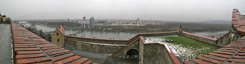 Bratislava Panorama #1