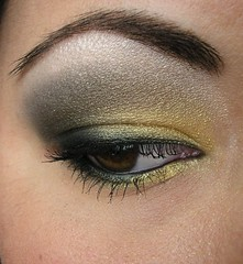 Yellow/Gold Looks