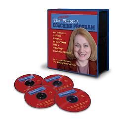 WWC Program CDs