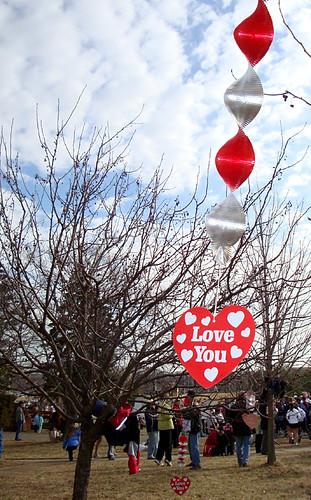 Valentines Day 5K