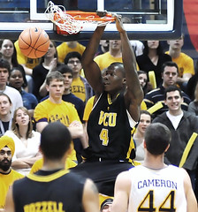 Terrance Saintil with the jam (MNJSports) Tags: basketball shot joey dragons blocked rams vcu ncaa score dribble drexel rebound caa jumpshot divisioni larrysanders virginiacommonwealthuniversity leonspencer drexeldragons i anthonygrant jamieharris joeyrodriguez scottrodgers saintil geraldcolds tramaynehawthorne sammegivens evanneisler terrancesaintil